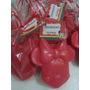 Sabonetes Perfumados Da Minie Nas Cores Rosa E Vermelho