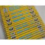 10 Lápis Personalizados - Kit