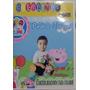 Kit Revista Colorir Personalizado - 20 Unidades 15x21 Cm