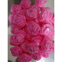 Rosas - Sabonete Artesanal - 50 Unidades