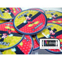 Mickey Mouse 120 Toppers Totens Ou Tag Com Palito P/ Doces