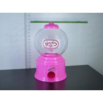 Baleiro Cofre Candy Machine 14cm - Kit Com 10 Unidades