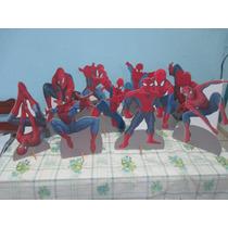 Homem Aranha Display De Mesa,personalizado,mdf