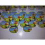 Kit30 Latinhas30 Minigarrafinhas E 30 Tubetes Personalizados