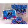 Kit Lembrancinhas Personalizadas Frozen Aniversário Infantil