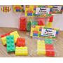 10 Kit Sabonete Lego Lembrancinha - Brindes - Crianças