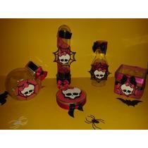 Festa Monster High Kit Personalizado