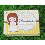 Lindas 110 Tags Personalizadas Cartão Etiquetas Lembrancinha