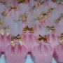 20 Lembrancinhas / Sabonetinhos Coroas