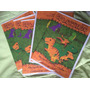 Livro Colorir Personalizado Aniversário - 30 Unid-10 Páginas