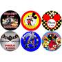 Bottons/buttons/boton Personalizados 25 Mm - 50 Unidades