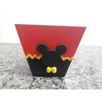 Centro De Mesa Do Mickey