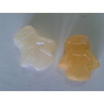 Sabonete Artesanal 50 Mini Anjinho