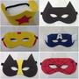 30 Máscaras Homem Aranha E Super -herois