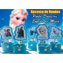 20 Lembrancinha Frozen Olaf Elsa Enfeite Mesa Ou Centro Mesa