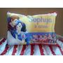 50 Almofadas Personalizadas Aniversário Branca De Neve