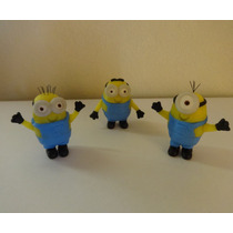 10 Lembrancinhas Minions - Biscuit