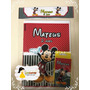 Kit Colorir Mickey Mouse 3 Com Giz De Cera ( Artmovie)