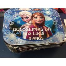 Tubetes, Marmitinhas,latinhas Ou Baleiro Frozen, Batman...