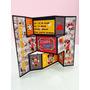 Kit 10 Und Convite Articulado - Minnie, Mickey , Outros Tema