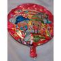 Balão Patati Patatá (45cm) - Pacote Com 10