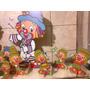 Patati Patata ( 10 Display De Mesa E 2 De Chão De 70cm)