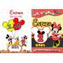 30 Revistas De Colorir Personalizadas + Giz De Cera