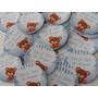 Topper Personalizadas Para Docinhos Chá De Bebê