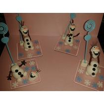 Festa Frozen Olaf Porta Recado