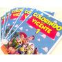 Livrinhos Personalizados 10x15 Com Giz - Toy Story - 30 Kits
