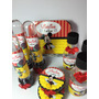 Kit Festa Infantil Mickey- Fazemos Todos Os Temas!