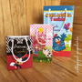 40 Sacolinha Personalizada Tam. P Festa Infantil Aniversário