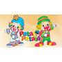Painel Festa Infantil Frete Grátis 1.5x2m Banner Lona Ben10