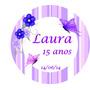 60 Rótulos Adesivos Personalizado Para Latinha 5cm