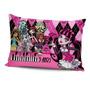 50 Almofadas Personalizadas Aniversário Monster High