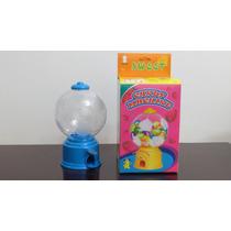 Baleiro Cofre Candy Machine 18cm - Kit 03 Unidades