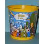 Kit Com 40 Baldes De Pipoca Personalizados - Temas - 2,5 L