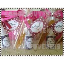 10 Kits Esmaltes Personalizados Para O Dia Das Mães