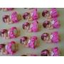Kit 50 Lembrancinha Bebe Biscuit Maternidade Nascimento Cha