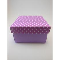Caixinha Papel / Caixa Para Lembrancinhas Personalizadas
