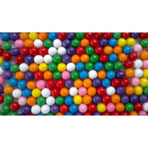 Mini Baleiro Plastico Pet Acrílico Candy Machine Cofre Festa