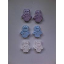 50 Lembrancinhas De Maternidade Anjinhos De Sabonete