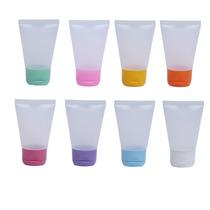 Bisnaga Plástica Hidratante 30g - 100 Unid - Lembrancinhas