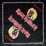 Lenço Bandana Iron Maiden Killers Eddie Algodão 55x55cm