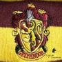 Cachecol Do Filme Harry Potter - Grifinória - Pronta Entrega