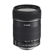 Lente Canon Ef-s 18-135mm F/3.5-5.6 Is Pronta Entrega