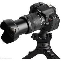Lente Stm Canon Ef-s 18-135mm F/3.5-5.6 Is Mercado Platinum!
