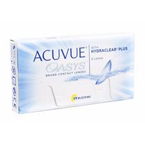 Lente De Contato Acuvue Oasys Com Hydraclear Plus - Johnson