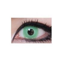 Olhos Cospla -lens Verde-14,5mm Pronta Entrega Halloween
