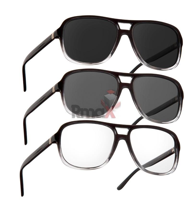bdd9542ff5f0f Oculos De Grau Com Lentes Transitions Preço